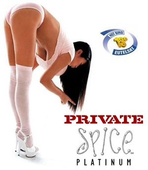 TARJETAS PRIVATE SPICE